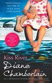 Kiss River (The Keeper Trilogy, Book 2) (eBook, ePUB)