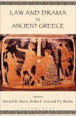 Law and Drama in Ancient Greece (eBook, ePUB)