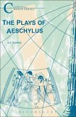 The Plays of Aeschylus (eBook, ePUB)