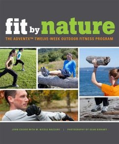 Fit By Nature (eBook, ePUB) - Clover, John