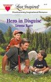 Hero In Disguise (Mills & Boon Love Inspired) (eBook, ePUB)