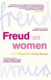 Freud on Women (eBook, ePUB)