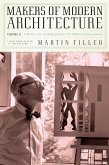 Makers of Modern Architecture, Volume II (eBook, ePUB)
