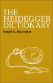 The Heidegger Dictionary (eBook, PDF)