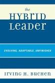 The Hybrid Leader (eBook, ePUB)