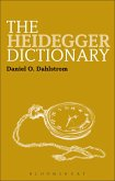 The Heidegger Dictionary (eBook, ePUB)