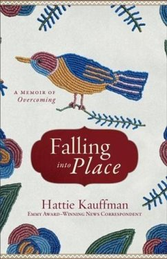 Falling Into Place (eBook, ePUB) - Kauffman, Hattie