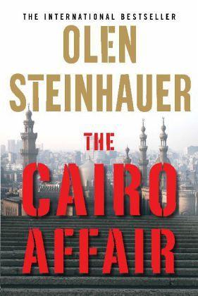 The Cairo Affair - Steinhauer, Olen
