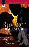 Romance Backstage (Mills & Boon Kimani) (eBook, ePUB)