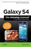 Galaxy S4: The Missing Manual (eBook, PDF)