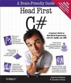 Head First C# (eBook, ePUB)