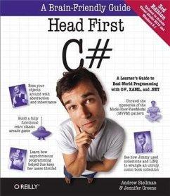 Head First C# (eBook, ePUB) - Greene, Jennifer