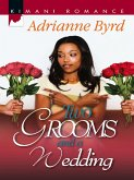 Two Grooms and a Wedding (Mills & Boon Kimani) (Kappa Psi Kappa, Book 1) (eBook, ePUB)
