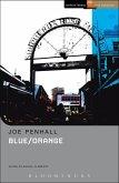 Blue/Orange (eBook, ePUB)