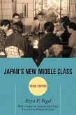 Japan's New Middle Class (eBook, ePUB)