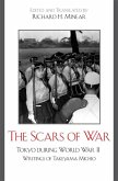 The Scars of War (eBook, ePUB)