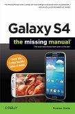 Galaxy S4: The Missing Manual (eBook, ePUB)
