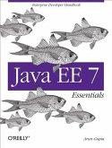 Java EE 7 Essentials (eBook, PDF)