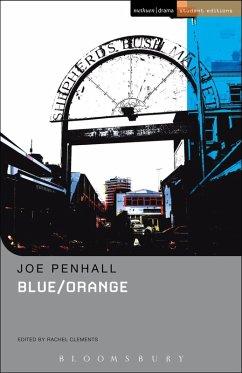 Blue/Orange (eBook, PDF) - Penhall, Joe