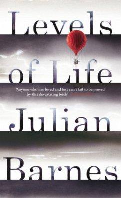 Levels of Life - Barnes, Julian