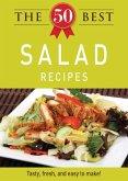 The 50 Best Salad Recipes (eBook, ePUB)