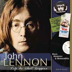 John Lennon - Life is What Happens