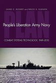 People's Liberation Army Navy (eBook, ePUB)