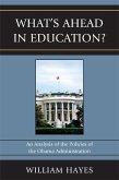 WhatOs Ahead in Education? (eBook, ePUB)