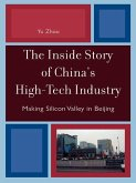 The Inside Story of China's High-Tech Industry (eBook, ePUB)