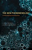 The New Phenomenology (eBook, ePUB)