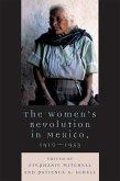 The Women's Revolution in Mexico, 1910-1953 (eBook, ePUB)