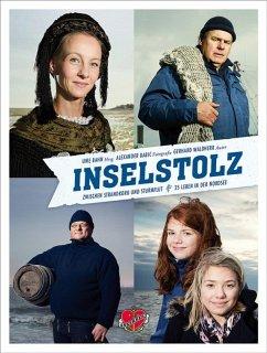 Inselstolz (eBook, ePUB) - Waldherr, Gerhard