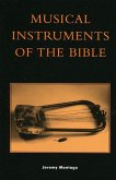 Musical Instruments of the Bible (eBook, ePUB)