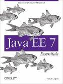 Java EE 7 Essentials (eBook, ePUB)