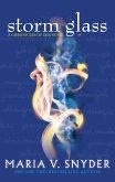 Storm Glass (The Glass Series, Book 1) (eBook, ePUB)