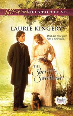 The Sheriffs Sweetheart (Mills & Boon Love Inspired) (Brides of Simpson Creek, Book 3)