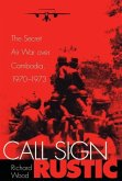 Call Sign Rustic (eBook, ePUB)