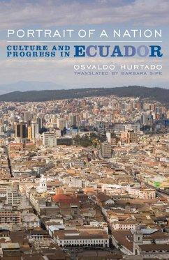 Portrait of a Nation (eBook, ePUB) - Hurtado, Osvaldo