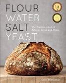Flour Water Salt Yeast (eBook, ePUB)
