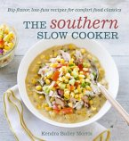 The Southern Slow Cooker (eBook, ePUB)