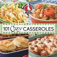 101 Cozy Casseroles (eBook, ePUB)