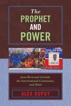 The Prophet and Power (eBook, ePUB) - Dupuy, Alex