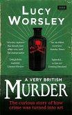 A Very British Murder (eBook, ePUB)
