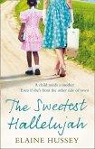 The Sweetest Hallelujah (eBook, ePUB)