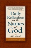 Daily Reflections on the Names of God (eBook, ePUB)