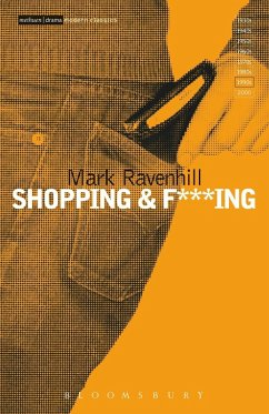 Shopping and F***ing (eBook, PDF) - Ravenhill, Mark