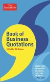 The Economist Book of Business Quotations (eBook, ePUB)