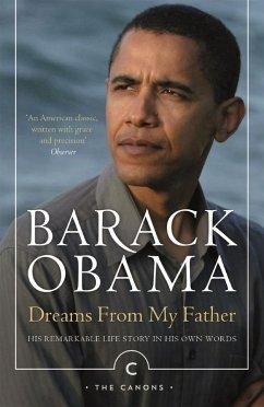 Dreams From My Father (eBook, ePUB) - Obama, Barack
