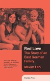 Red Love (eBook, ePUB)