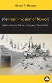 The Iraqi Invasion of Kuwait (eBook, PDF)